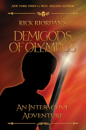 Demigod Diaries Epub
