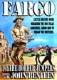 Fargo 16: The Border Jumpers ebook por John Benteen