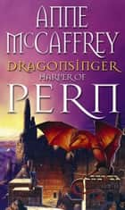 Dragonsinger - Harper Of Pern ebook by Anne McCaffrey