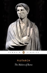The Makers of Rome ebook by Plutarch