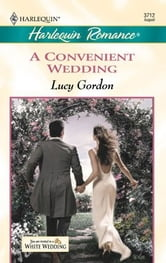 A Convenient Wedding ebook by Lucy Gordon