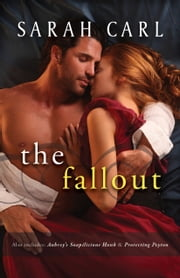 The Fallout ebook by Sarah Carl