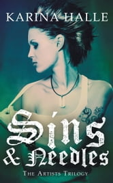 Sins and Needles ebook by Karina Halle
