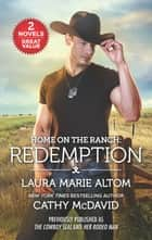 Home on the Ranch: Redemption ebook by Laura Marie Altom, Cathy McDavid