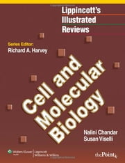 Cell and Molecular Biology ebook by Nalini Chandar, Susan Viselli