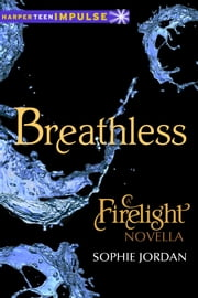Breathless ebook by Sophie Jordan