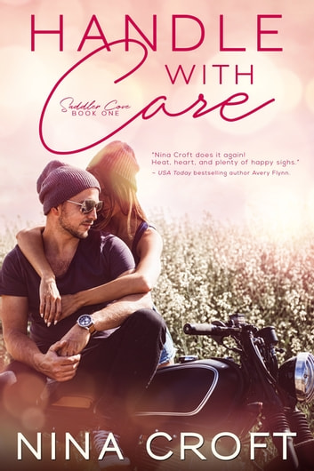 Handle with Care ebook by Nina Croft
