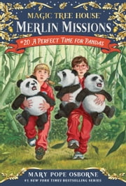A Perfect Time for Pandas ebook by Mary Pope Osborne, Sal Murdocca