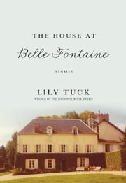 The House at Belle Fontaine - Stories ebook by Lily Tuck