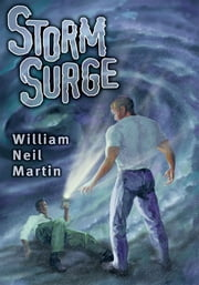 Storm Surge ebook by Neil Martin