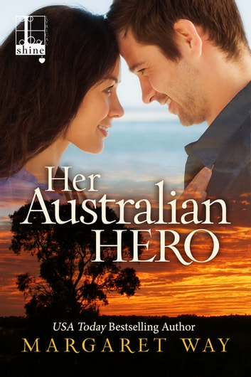 Her Australian Hero ebook by Margaret Way