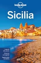 Sicilia ebook by Lonely Planet, Cristian Bonetto, Gregor Clark