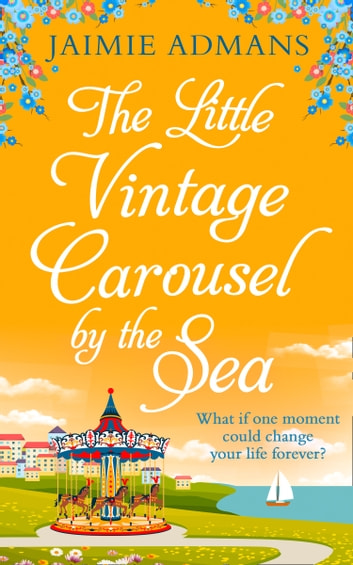 The Little Vintage Carousel by the Sea ebook by Jaimie Admans