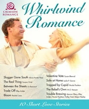 Whirlwind Romance - 10 Short Love Stories ebook by Alicia Hunter Pace,Susann Oriel,Liv Rancourt,Elley Arden,Rachel Cross,Susan Blexrud,Leslie P. Garcia,Nicole Flockton,M.O. Kenyan,Monica Tillery,Holley Trent,Robyn Neeley