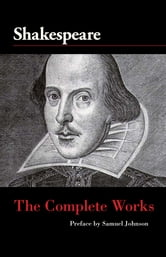 The Complete Works of William Shakespeare ebook by William Shakespeare,Samuel Johnson