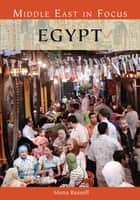 Egypt ebook by Mona L. Russell Ph.D.