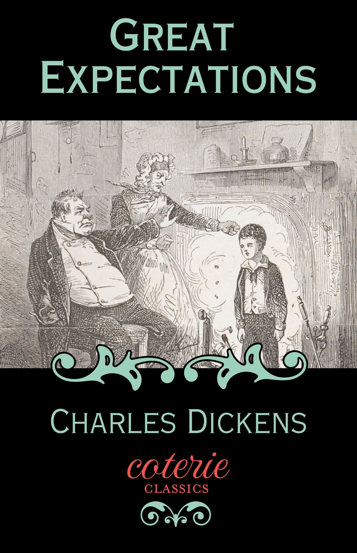 the enchanting estella in great expectations a novel by charles dickens Great expectations by dickens, charles and a great selection of similar used, new and collectible books available now at abebookscom.