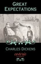 Great Expectations ekitaplar by Charles Dickens