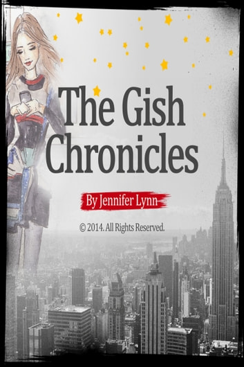 Vol. 6: The Gish Chronicles: A New Normal ebook by Jennifer Lynn