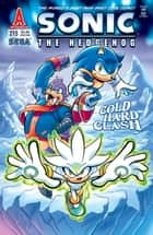 Sonic the Hedgehog #215 ebook by Ian Flynn,Steven Butler,Terry Austin,Jamal Peppers,Jim Amash