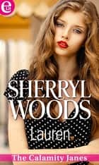 Lauren (eLit) - eLit eBook by Sherryl Woods