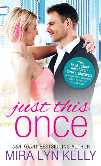 Just This Once ebook by Mira Lyn Kelly