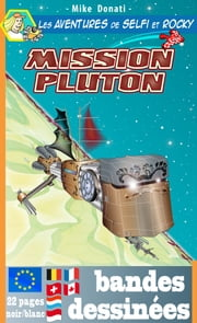 Mission Pluton ebook by Mike Donati