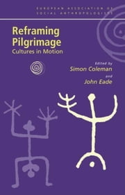 Reframing Pilgrimage ebook by Coleman, Simon