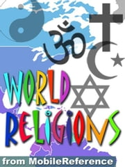 World Religions Study Guide (Mobi Reference) 電子書 by MobileReference