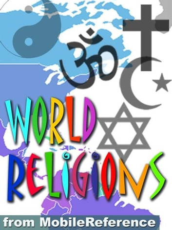 World religions study guide mobi reference ebook by world religions study guide mobi reference ebook by mobilereference fandeluxe Choice Image