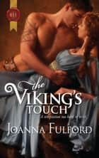 The Viking's Touch ebook by Joanna Fulford