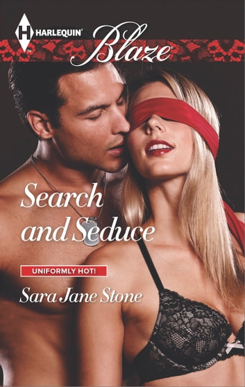 Search and Seduce ebook by Sara Jane Stone