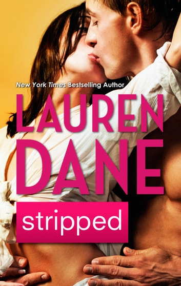 Stripped ebook by Lauren Dane