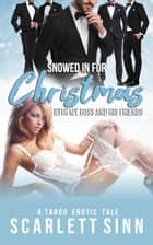 Snowed In For Christmas With My Boss And His Friends ebook by Scarlett Sinn