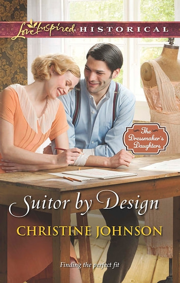 Suitor By Design ebook by Christine Johnson