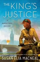 The King's Justice - A Maggie Hope Mystery ebook by