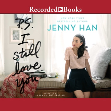 P.S. I Still Love You 有聲書 by Jenny Han