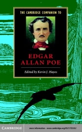The Cambridge Companion to Edgar Allan Poe ebook by Hayes, Kevin J.