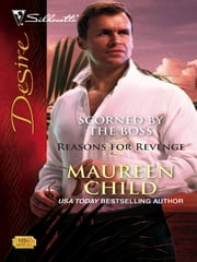 Scorned by the Boss ebook by Maureen Child