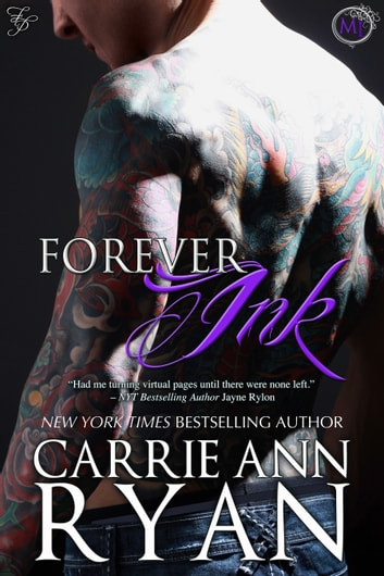 Forever Ink ebook by Carrie Ann Ryan