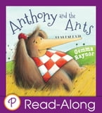 Anthony and the Ants (Parragon Read-Along)