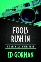 Fools Rush In ebook by