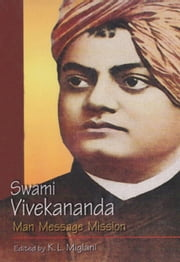 Swami Vivekananda ebook by K.L. Miglani