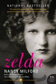 Zelda - A Biography ebook by Nancy Milford