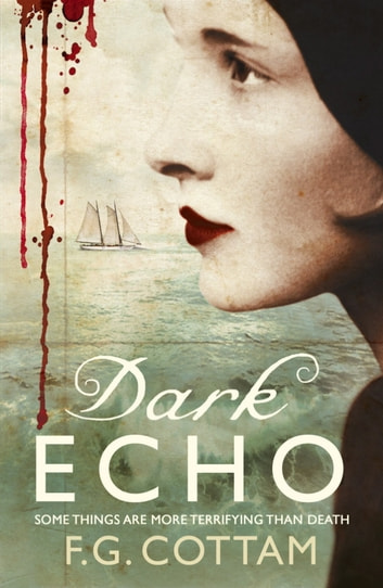 Dark Echo ebook by F.G. Cottam