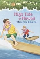 High Tide in Hawaii ebook by Mary Pope Osborne,Sal Murdocca