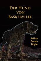 Der Hund von Baskerville eBook by Arthur Conan Doyle