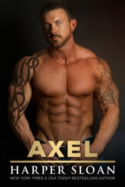 Axel - Corps Security, #1 ebook by Harper Sloan