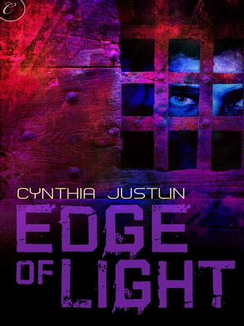 Edge of Light ebook by Cynthia Justlin