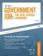 Getting a Government Job: The Civil Service Handbook ebook by Peterson's